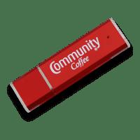 Aluminum Stick
