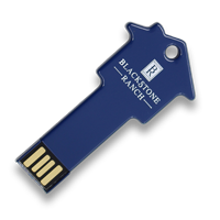 Check out the House Key promtional flash drive