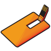 Custom Flash Drive Image