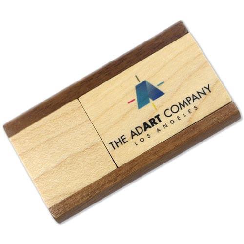 Wooden Flip